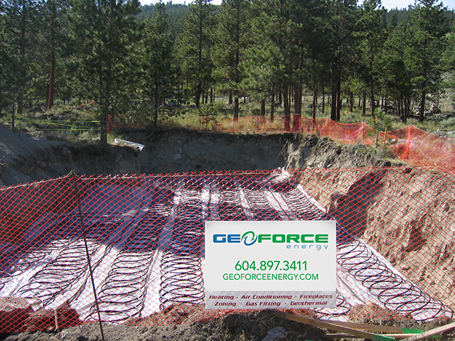 Vancouver geothermal energy company GeoForce Energy