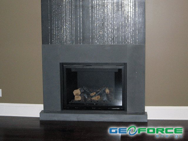GeoForce Energy residential heating and air conditioning