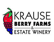 Krause Berry Farms and Estate Winery