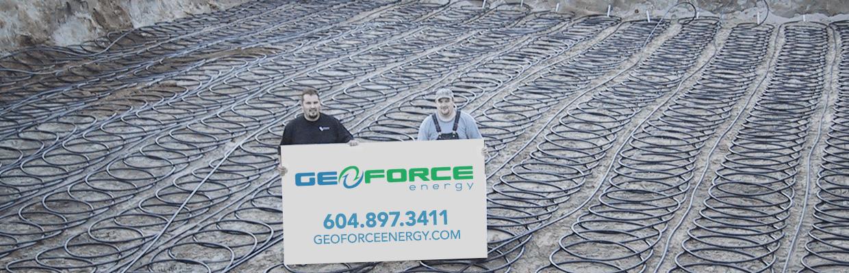 Vancouver Geothermal Energy Company Geoforce Energy