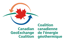 Canadian GeoExchange Coalition - CGC