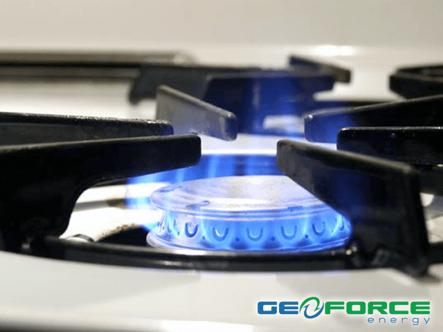 Vancouver gas fitting GeoForce Energy